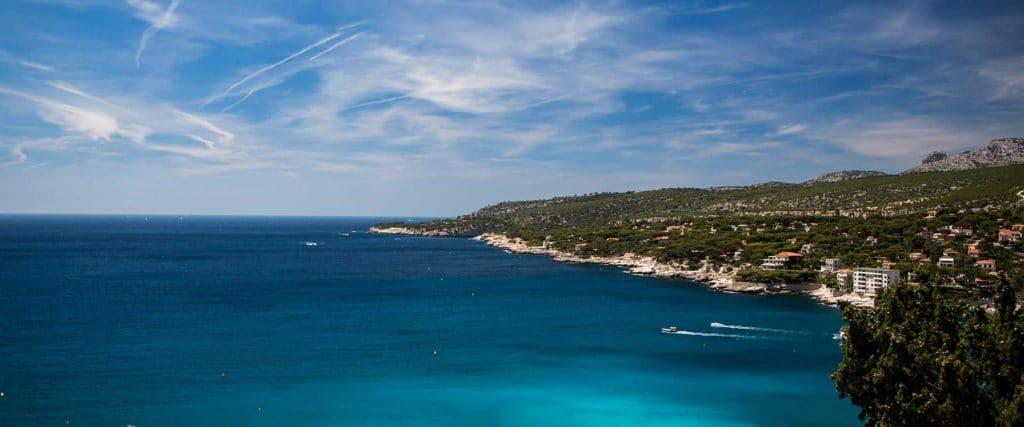 drone Aix en Provence