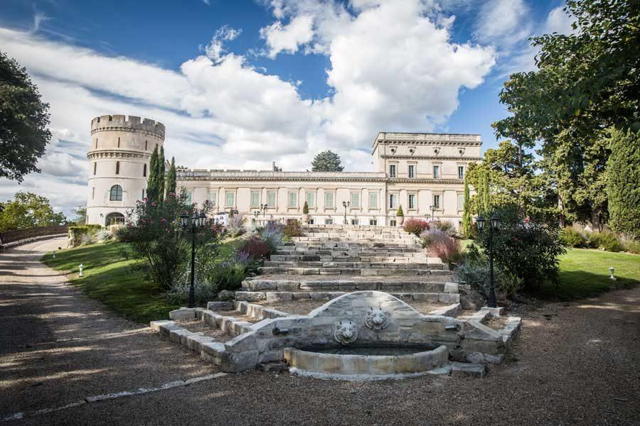 Chateau-de-Barbegal