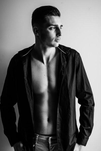 Photographe portrait Avgnon