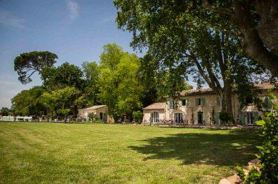 Photo immobilière Bouches du Rhône