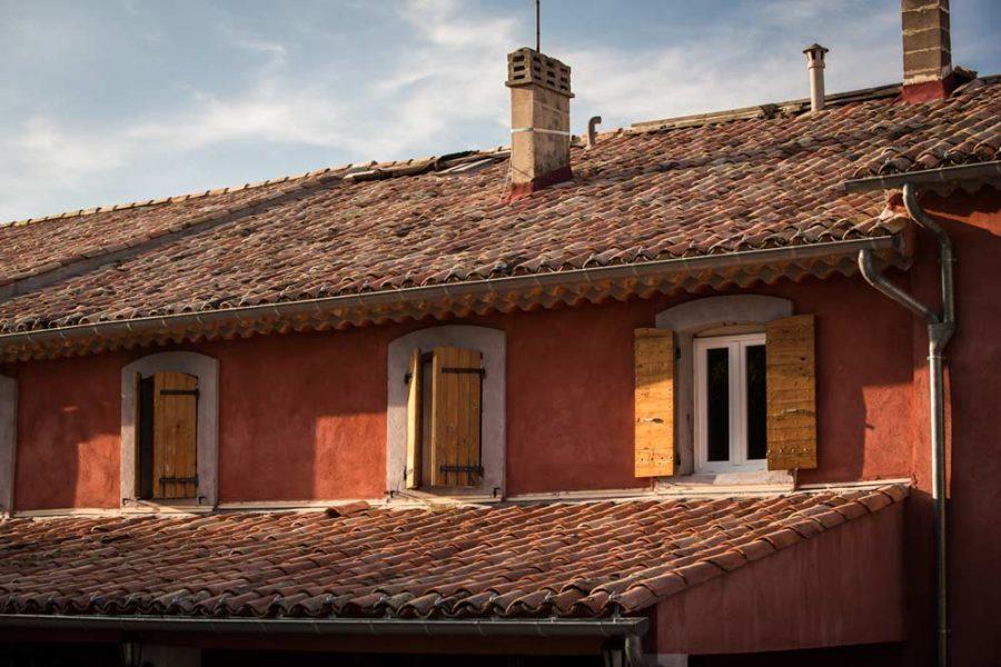 Photographie immobilière