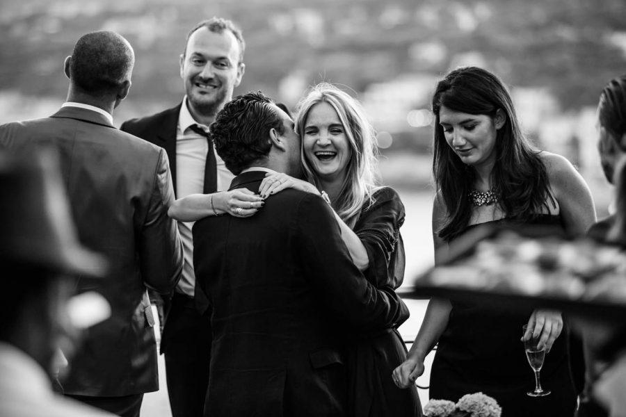Photographe mariage Saint-Tropez